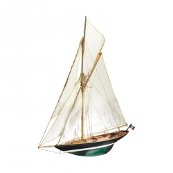 Artésania Latina 22418 Kit Boat wood, PEN DUICK, scale 1/28.