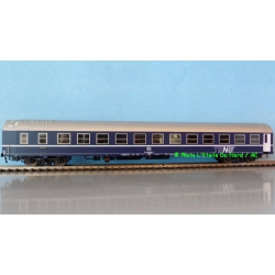 ACME 50624 Car MU of FS, scale HO.