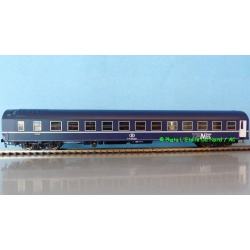 ACME 50626 Car MU of SNCB, scale HO.