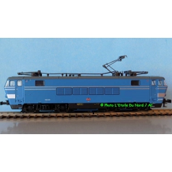 Vitrains 2173DigitalPROMO Electricc locomotive type 160 of SNCB, DCC, scale HO.