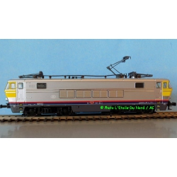 Vitrains 2171DigitalPROMO Electric locomotive type 16 of SNCB, DCC, scale HO.