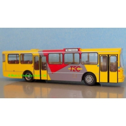 Rietze 74313 Mercedes-Benz 0 305 of TEC, scale HO.