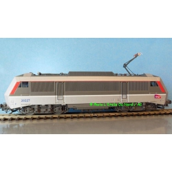 Roco 73859 Electric locomotive BB26000 of SNCF, DC, scale HO