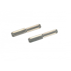 Piko 55293 Transition rail joiners