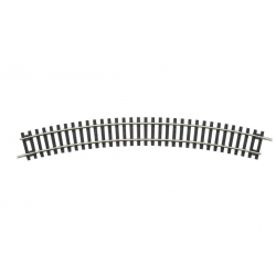Piko 55213 Curved track R3, Schaal HO, code 100 Piko A.