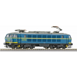 Roco 78668 Electric locomotive 2018 SNCB, DCC SOUND