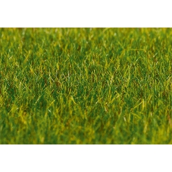 Faller 180485 Ground cover fibres, meadow, dark green, 6 mm.