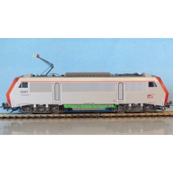 Roco 73865 Electric locomotive BB26000 of SNCF, DC, scale HO