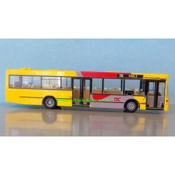 Rietze 75215 Mercedes-Benz 0 405 N2 of TEC, scale HO.