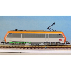 Piko 94137 Electric locomotive BB26000 of SNCF, DC, scale N.