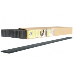 Woodland Scenics ST 1461 Track bed, 12 parts