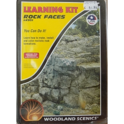 Woodland Scenics LK 952 Road system kit