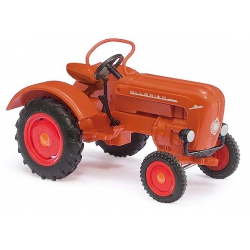 Busch 50050 Tractor Allgaier A111L, scale HO.