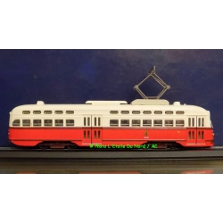 Collections Editions ATLAS Tramway PCC STREETCAR Philadelphia Transit Company, scale N
