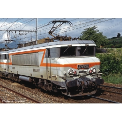 Roco 73875 Electric locomotive BB7200 of SNCF, DC, scale HO.