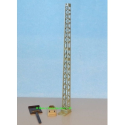 Marklin 7021 Catenary mast, scale HO.