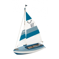 Artésania Latina 30501 Kit Boat wood, Olympic 420.