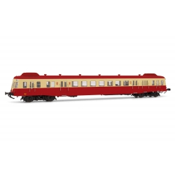Jouef HJ2361S Railcar X 2474 of SNCF, scale HO, DCC SOUND.
