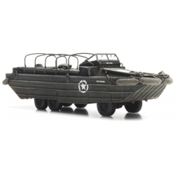 Artitec 6870220 US DUKW ( Europe ), Scale HO.