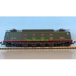 Jouef HJ 2167 Electric locomotive 2D2 of SNCF, DC, scale HO.