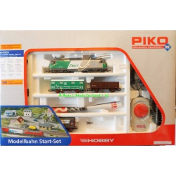 Piko 97925 Starter Set of SNCF, DC, scale HO.