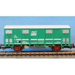 Piko 97087 Covered car of SNCF, scale HO.