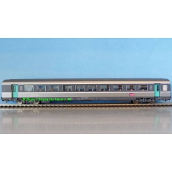Piko 97090 Coasch CORAIL of SNCF, scale HO.