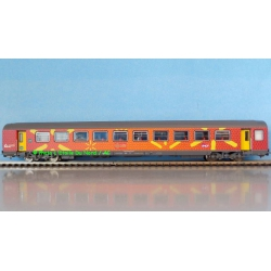 Piko 97091 Coasch CORAIL of SNCF, scale HO.