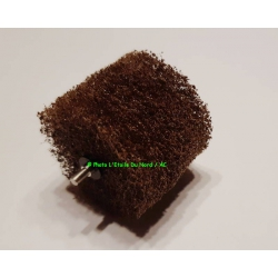 Lux Modellbau 9045 Sponge for cleaning car, scale HO.
