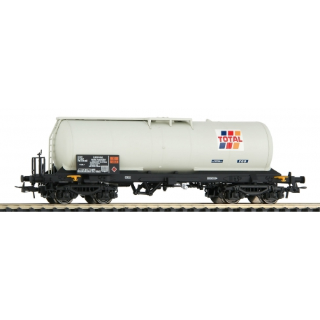 """Jouef HJ 6179 Tanker of SNCF """" TOTAL """", scale HO."""