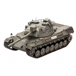 Revell 03240 Leopard 1, scale 1/35.