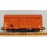 Hobby Trade 33354 SNCB wagon Gkklms, scale HO.