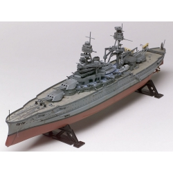 Revell 10302 USS Arizona, scale 1/426.