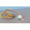 Faller 180668 LED blanc froid.