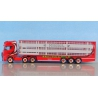 Herpa 311410 Mercedes Benz Actros, scale HO.