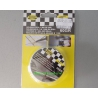 Benson 010974 Tin soldering wire with flux core, 30Sn/70Pb.