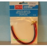 Peco PL-80 Power Feed Joiners For C100, 124 Rail
