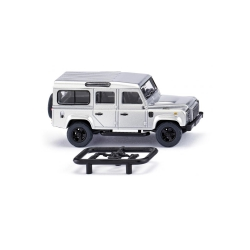 Wiking 010203 Land Rover Defender 110, scale HO.