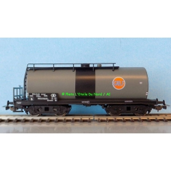 """Piko 97094 Tanker of SNCB """" GULF """", scale HO."""