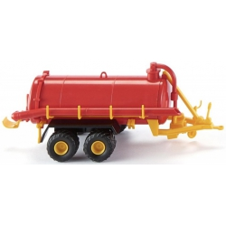 Wiking 038202 Agricultural trailer, scale HO.