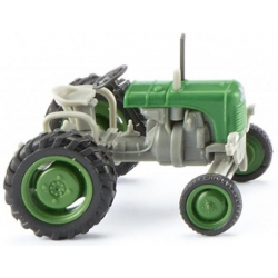 Wiking 087649 Steyr 80 tractor, scale HO.
