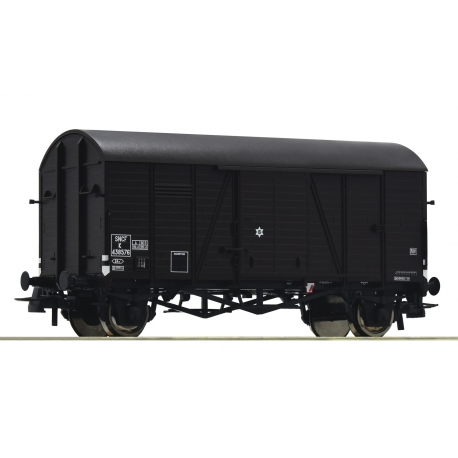 Roco 76321 Covered car of SNCF, scale HO,