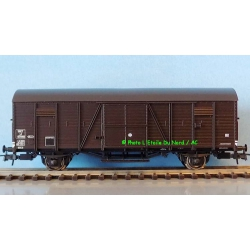 Roco 66381 Covered car of SNCF, scale HO,