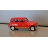 Herpa 942287.001 Renault R4, TaxiPost, scale HO.