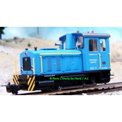 Liliput 142128 Narrow gauge diesel locomotive, scale HOe.