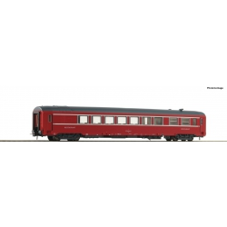 Roco 74358 SNCF UIC dining car, scale HO.