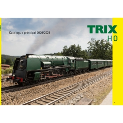 TRIX 19851 Catalogue complet 2020 / 2021, FR.