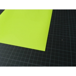 Sil 89070 Roboflex, fluorescent yellow.