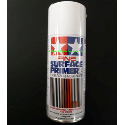 Fine surface primer, spray 100 ml.