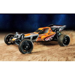Tamiya 58628L 2WD BUGGY Racing Fighter 1/10 RC DT-03 CHASSIS